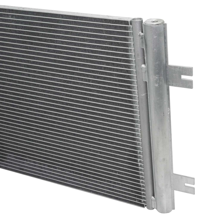 Condensador Renault Duster de 2011 até 2013