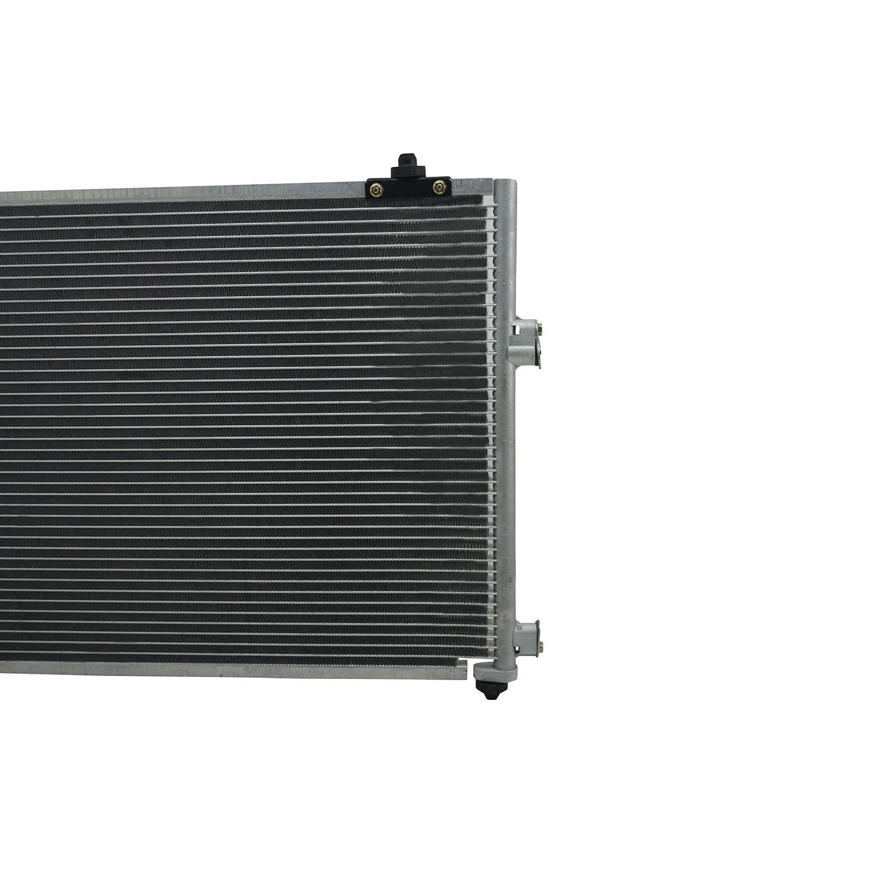 Condensador Toyota de Rav4 de 2013 em diante