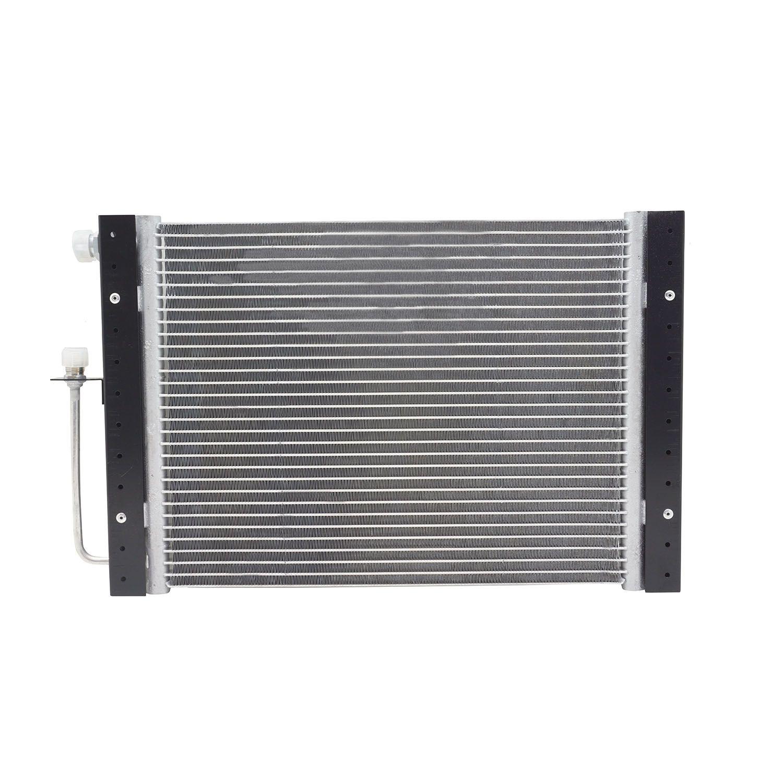 Condensador Universal 12x18 polegadas 16mm - Fluxo Paralelo