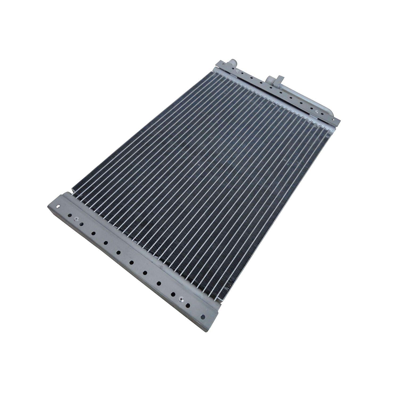 Condensador Universal 12x20 polegadas 16mm