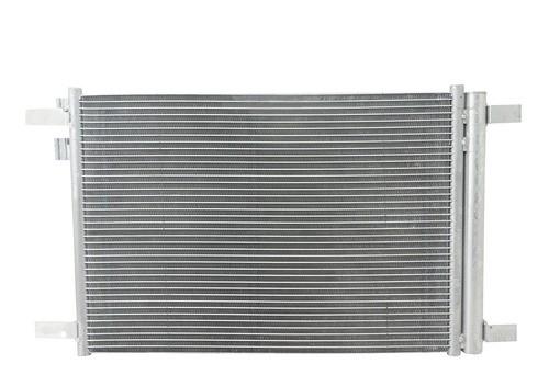 Condensador Volkswagem Golf TSI e GTI de 2013 em diante