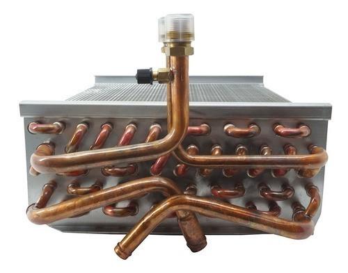 Evaporador da Maquina Colheitadeira JD 3510 3520