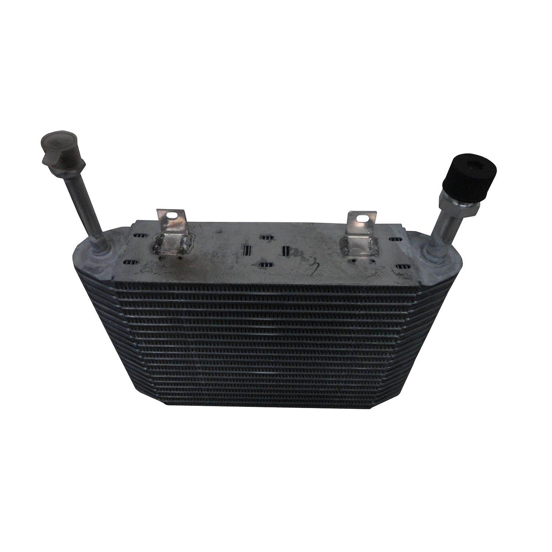 Evaporador Gm S10 e Blazer- R134 - Fluxo Paralelo