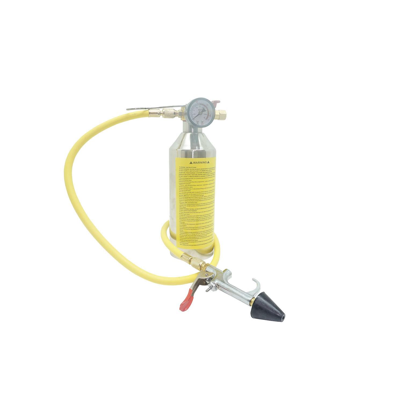 Garrafa Injetora 141b Limpeza Ar Condicionado System Flush