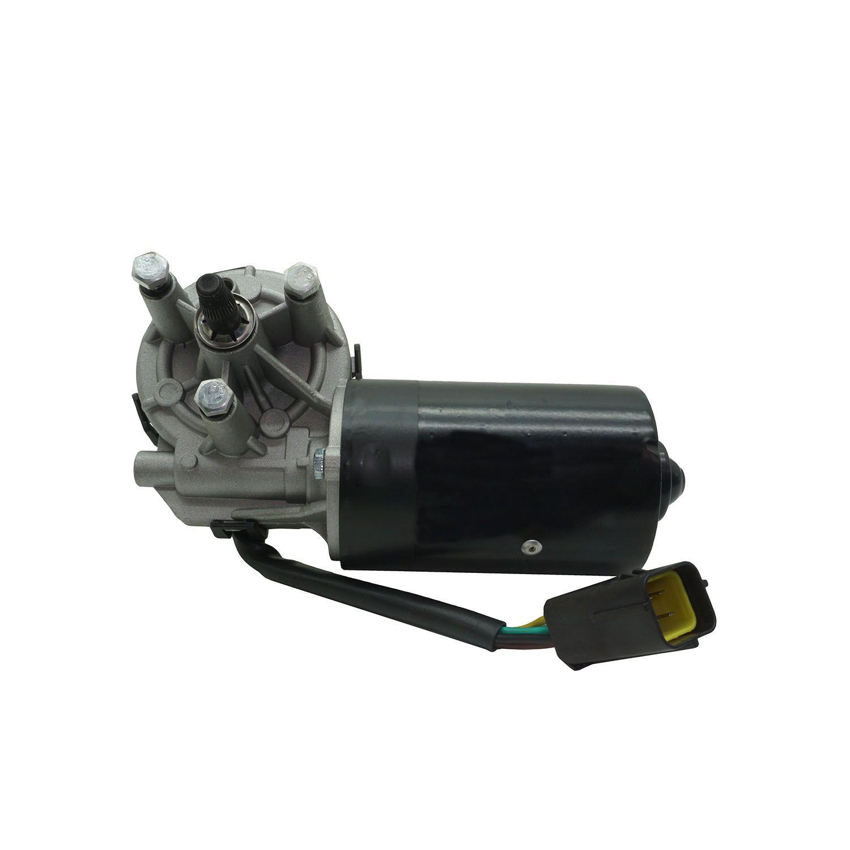 Motor do Limpador Caminhões Ford Cargo - 24 V