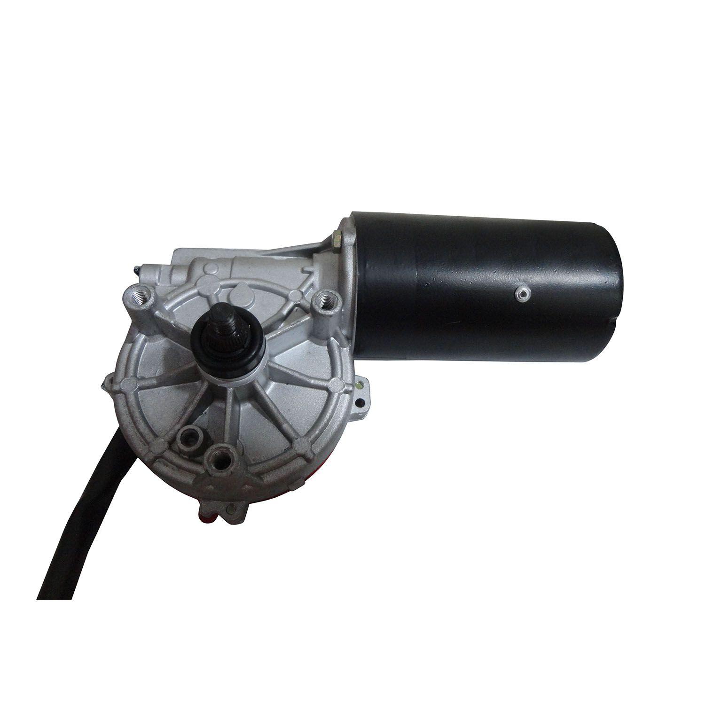 Motor do Limpador Caminhões Scania P 114 P 124 P 230 P 270 P 310 P 340 P 380 P 420 P 94 P R 114 P R 24 e outros - 24 V
