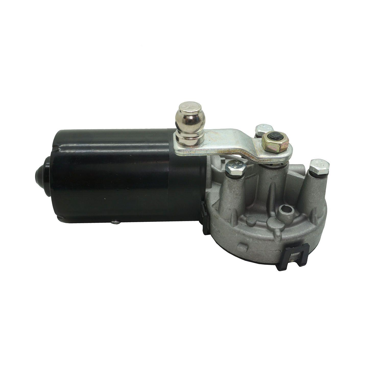 Motor do Limpador Caminhões VW 13.170 15.170 17.250 18.310 23.250 e 8.150 todos electronic - 24 V