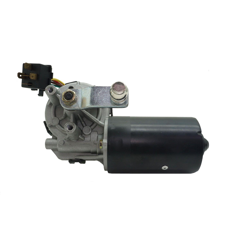 Motor do Limpador Caminhões VW 14.150 14.220 16.170 16.210 16.220 23.210 23.220 24.250 7.90S 7.110S Agrale Puma - 12 V