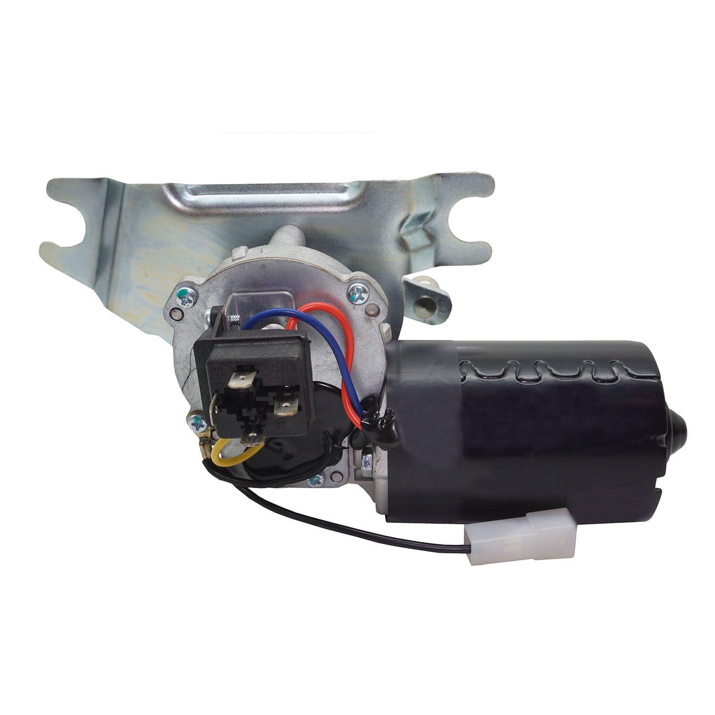 Motor do Limpador D20 Bonanza Veraneio D11000/12000/13000/14000/19000/21000/22000 12V