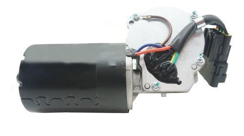 Motor do limpador Duster Após 2011 Logan de 2007 até 2013 Sandero de 2007 até 2014