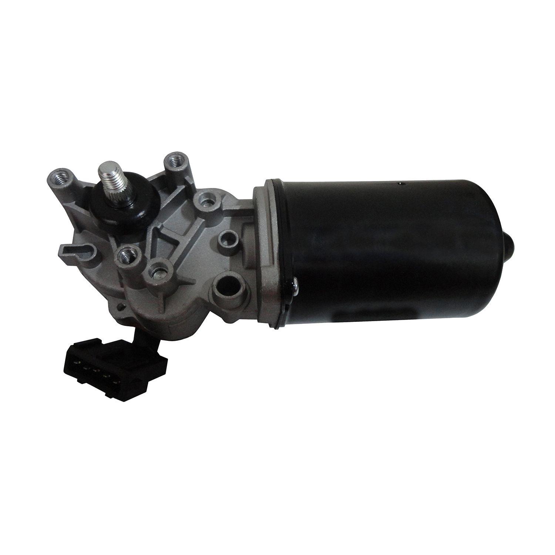 Motor do Limpador Ford Fiesta e Ecosport - 12 V
