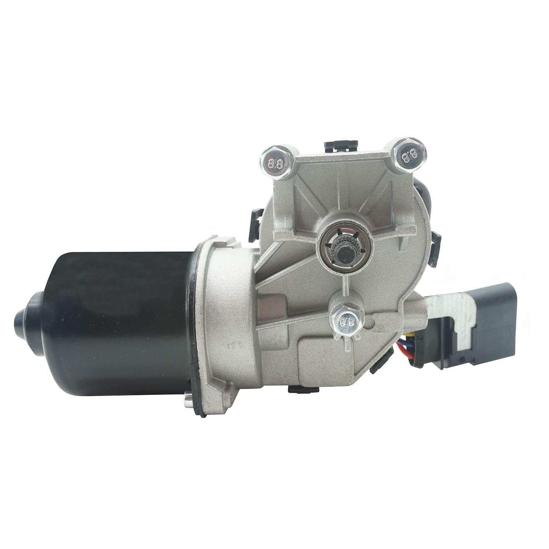 Motor do limpador New fiesta 1.5/1.6 Fiesta 1.6 Flex Powershift Após 2013
