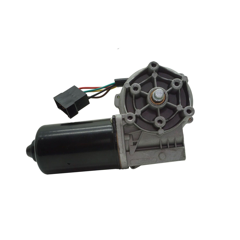 Motor do Limpador Onibus Carroceria Marcopolo Caio Comil - Eixo Curto - 24 V