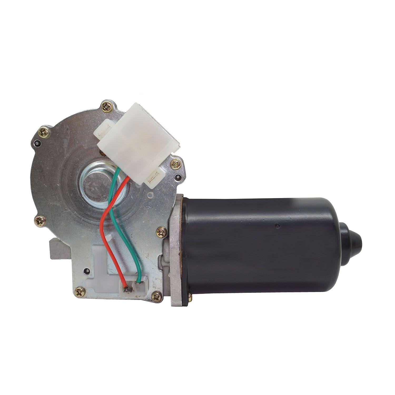 Motor do Limpador Onibus Carroceria Marcopolo Volare - 12V
