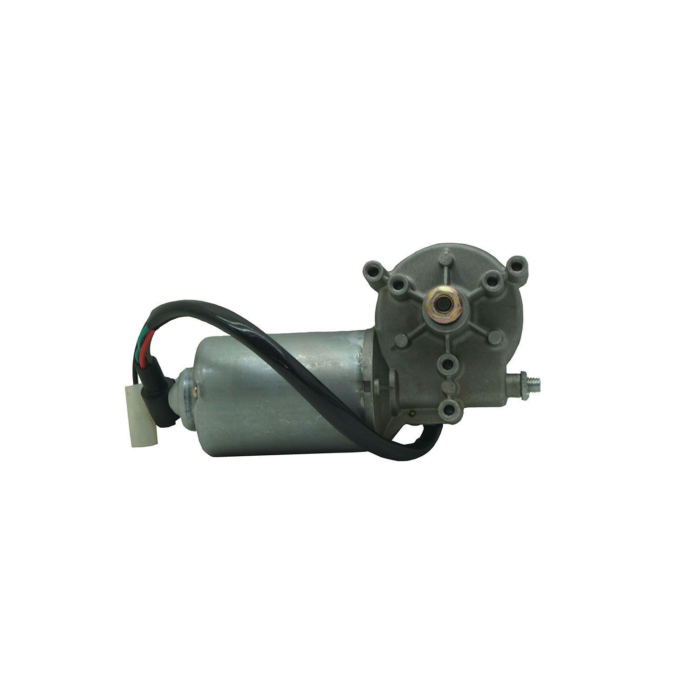 Motor do Limpador Trator Caterpillar - 24 V