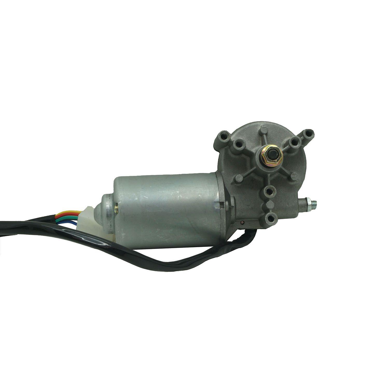 Motor do Limpador Trator Massey Ferguson Agco-allis - 12 V
