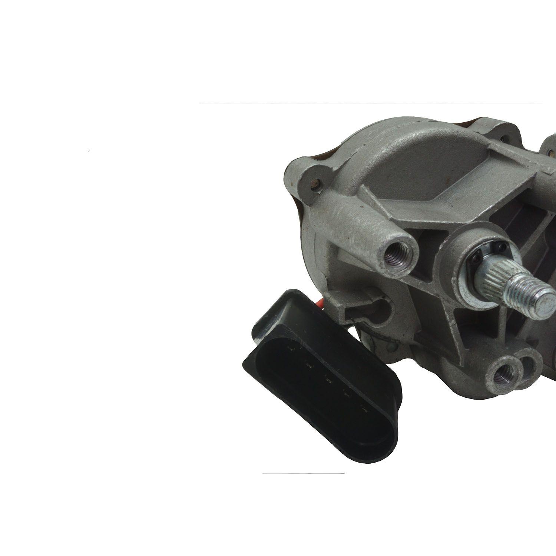 Motor do Limpador VW Gol Parati Saveiro G5 12V