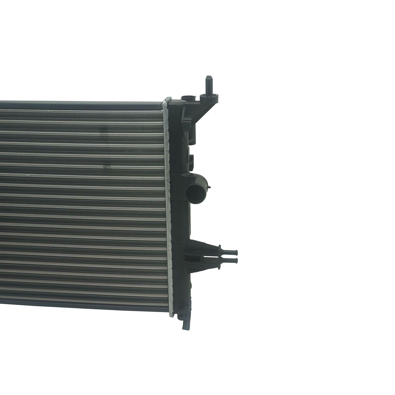 Radiador de Agua Astra 1.8 e 2.0 e Zafira 1.8 e 2.0 de 00 à 09 - S/Ar