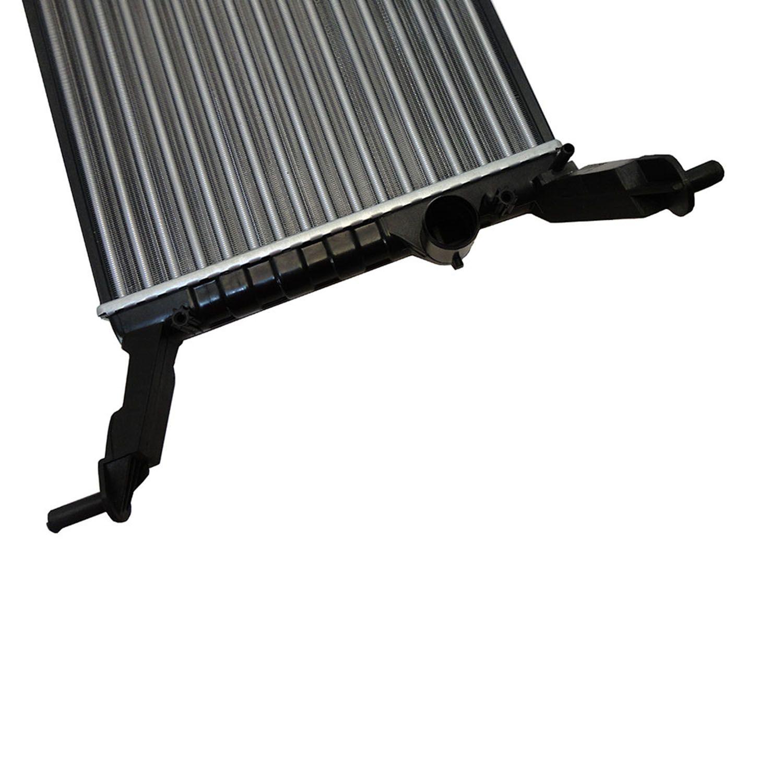 Radiador de Agua Celta e Prisma de 06 até 15 - Transmissão MECÂNICA - S/Ar