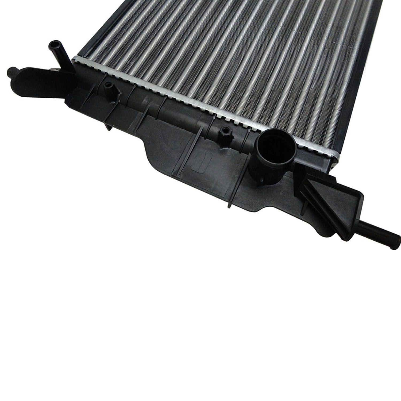 Radiador de Agua Classic 1.0 8V de 11 em diante - S/ e C/Ar