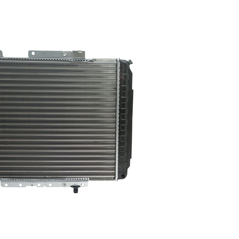 Radiador de Agua Ducato, Peugeot Boxer e Citroen Jumper 2.5 E 2.8
