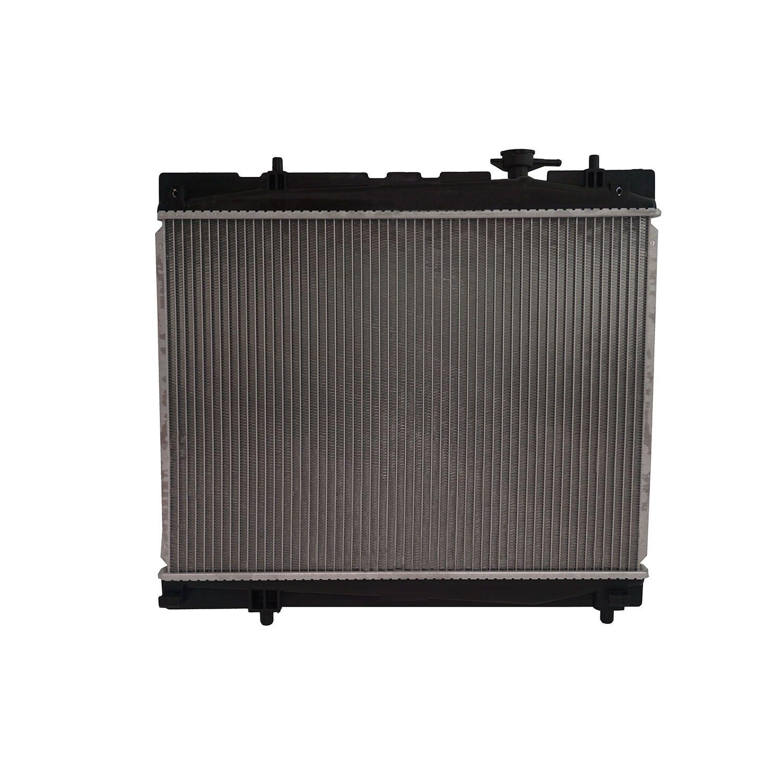 Radiador de Agua Etios 1.3 e 1.5 16V - SEM E COM AR CONDICIONADO