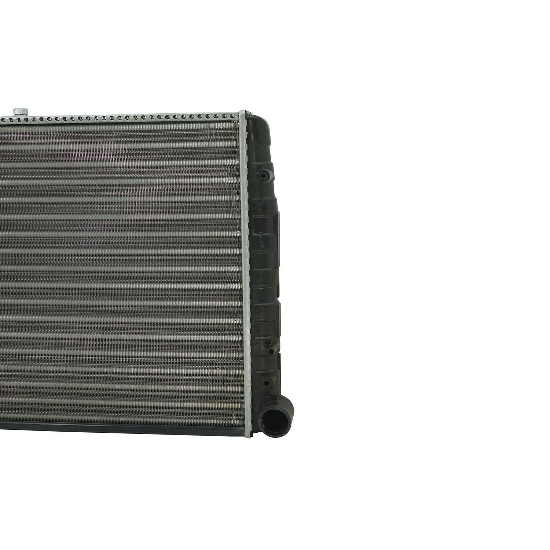 Radiador de Agua Gol, Parati E Saveiro G2 G3 G4 1.6 1.8 2.0 - C/Ar