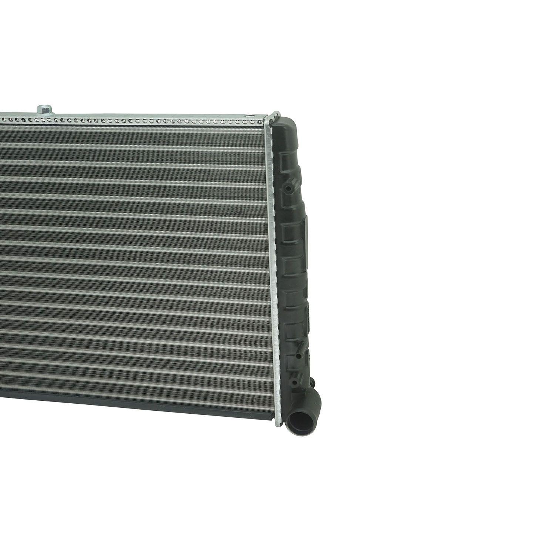 Radiador de Água Gol, Parati e Saveiro G2 G3 G4 Transmissão MECÂNICA - S/Ar