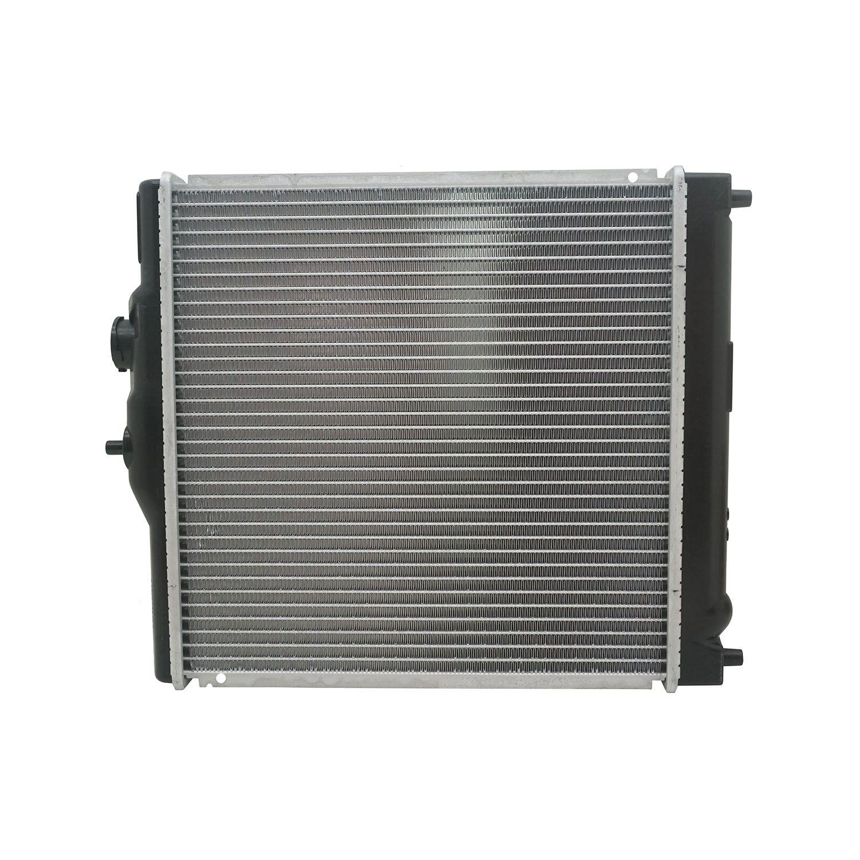 Radiador de Agua Honda Civic 1.6 - Transmissão Mecanica e Automatico - C/Ar