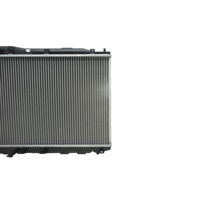Radiador de Agua Honda Civic - Transmissão AUTOMATICO E MECÂNICA - C/ Ar