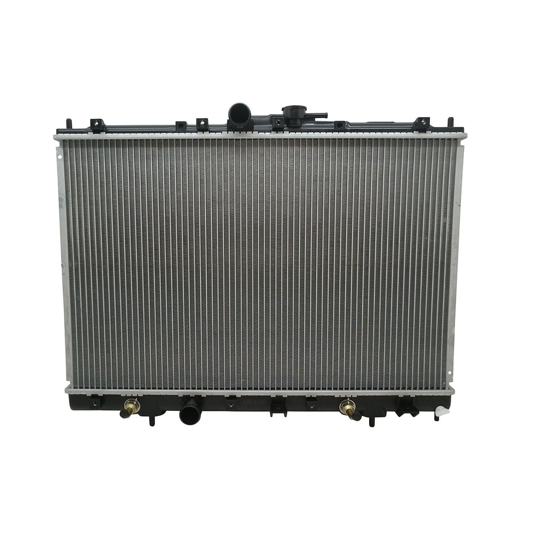 Radiador de Agua Mitsubishi Pajero TR4  - Transmissão AUTOMATICO - C/Ar