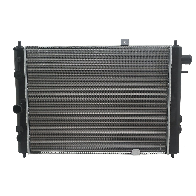 Radiador de Agua Monza 1.6 1.8 2.0 até 1990 - Transmissão MECÂNICA - C/ e S/Ar