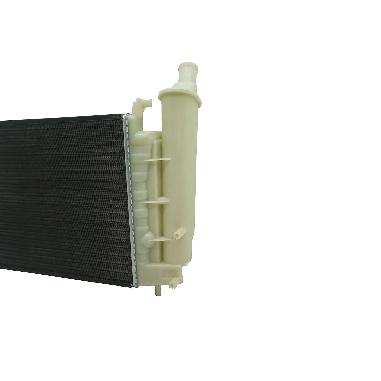 Radiador de Agua Palio, Siena e Strada de 96 à 98 - Transmissão MECÂNICA - S/Ar