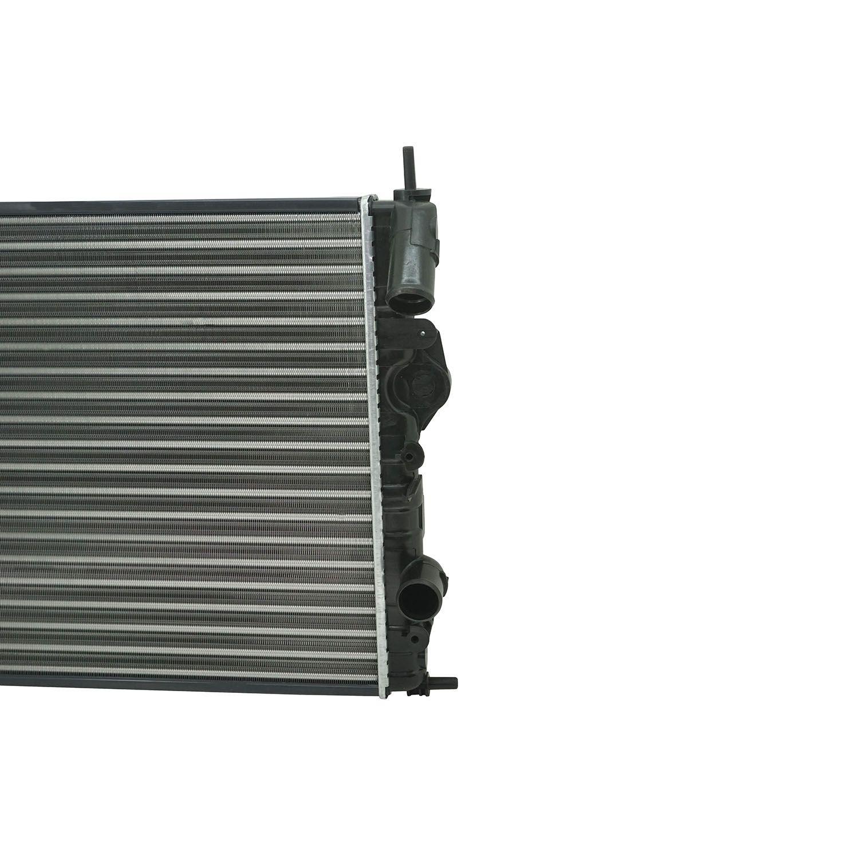 Radiador de Água Renault Clio 1.0/1.6 - Transmissão MECÂNICA - Sem Ar