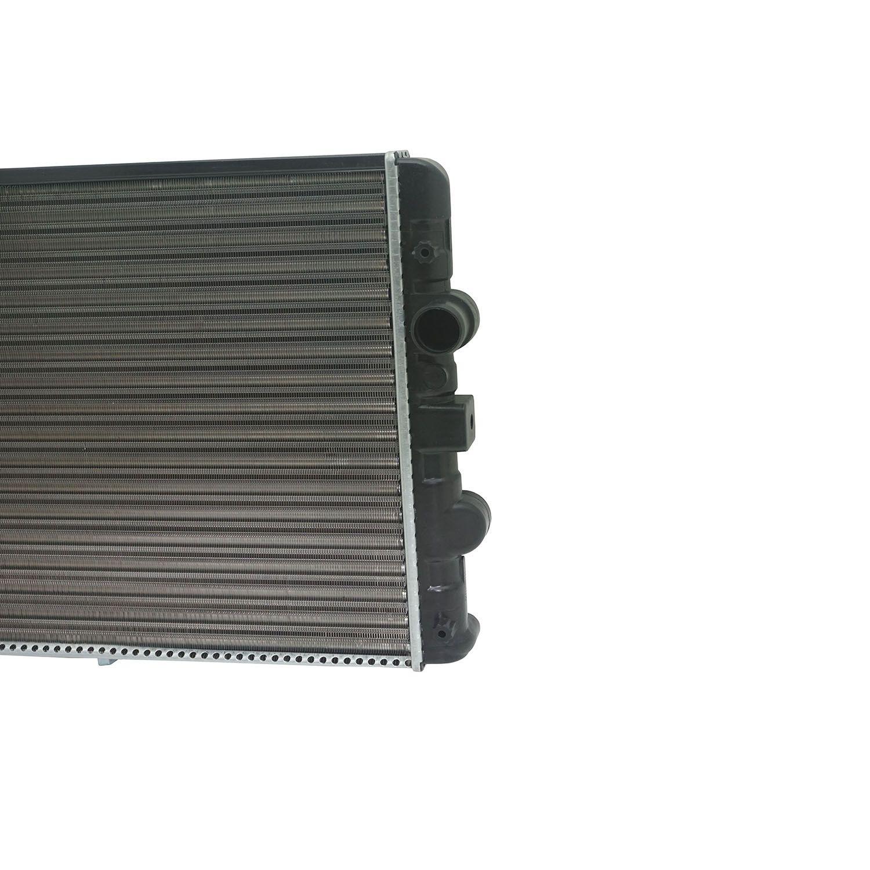 Radiador de Água VW Gol, Parati e Saveiro G2 G3 G4  - C/Ar