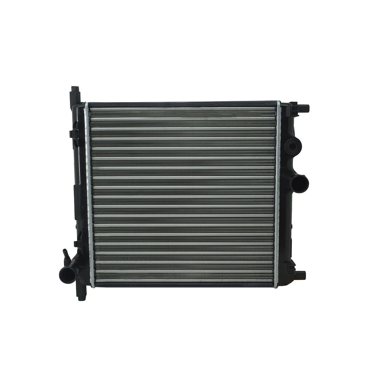 Radiador de Agua VW UP 1.0 3L DE 2014 em diante - Com ar