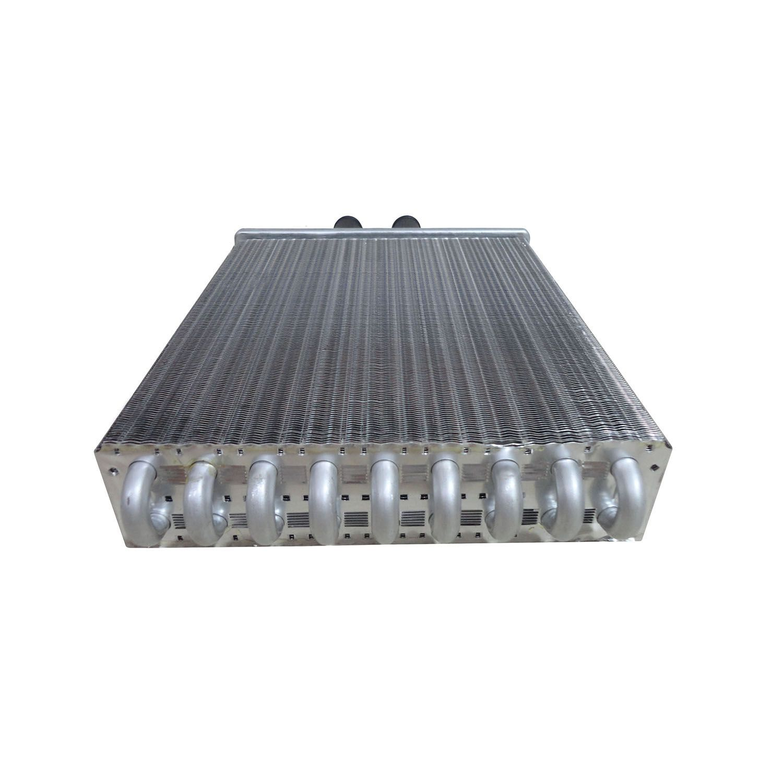 Radiador do ar quente do Gol, Saveiro, Voyage G5 e G6 - Caixa Valeo