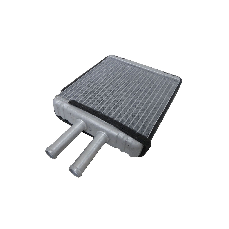 Radiador do ar quente do UP, Gol, Saveira, Voyage G5 e G6 - Caixa Behr