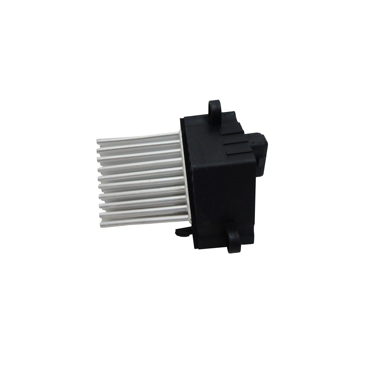 Resistencia do Ventilador Interno Bmw E39, E46, X5, X3, series 1 e 3...(320,323,325)