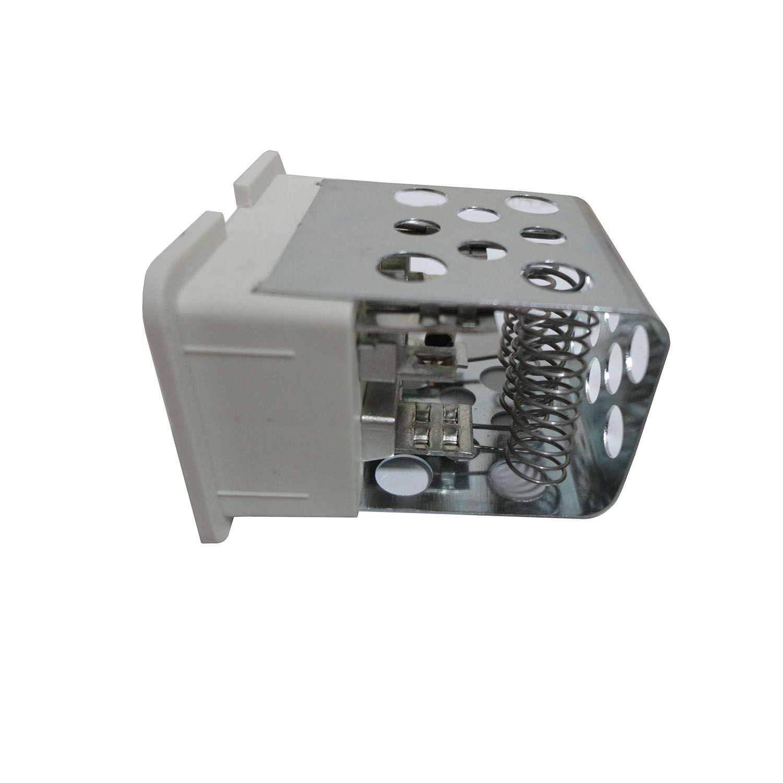 Resistência do Ventilador Interno do GM Vectra Astra e Zafira - 12 V