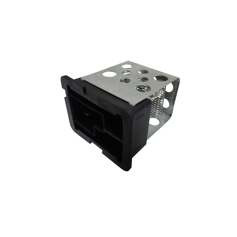 Resistência do Ventilador Interno do GM Zafira - ar analógico - 12 V