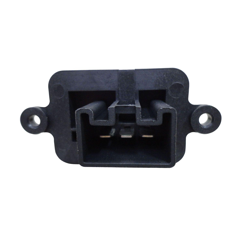 Resistência do Ventilador Interno do VW Gol G2 1.0 - 8 e 16 Valvulas - 12 V