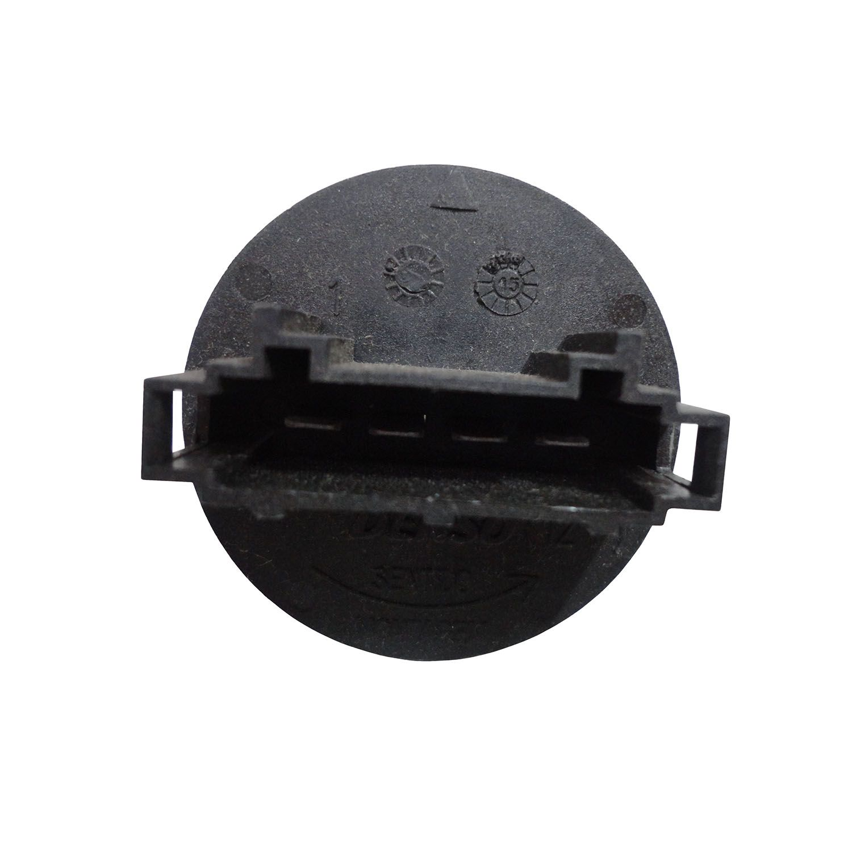 Resistencia do Ventilador Interno VW Gol G5 - Caixa Denso