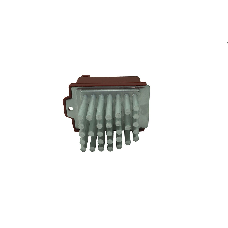 Resistencia ventilador interno Golf 08 até 13, Jetta 03 até 08 e Audi