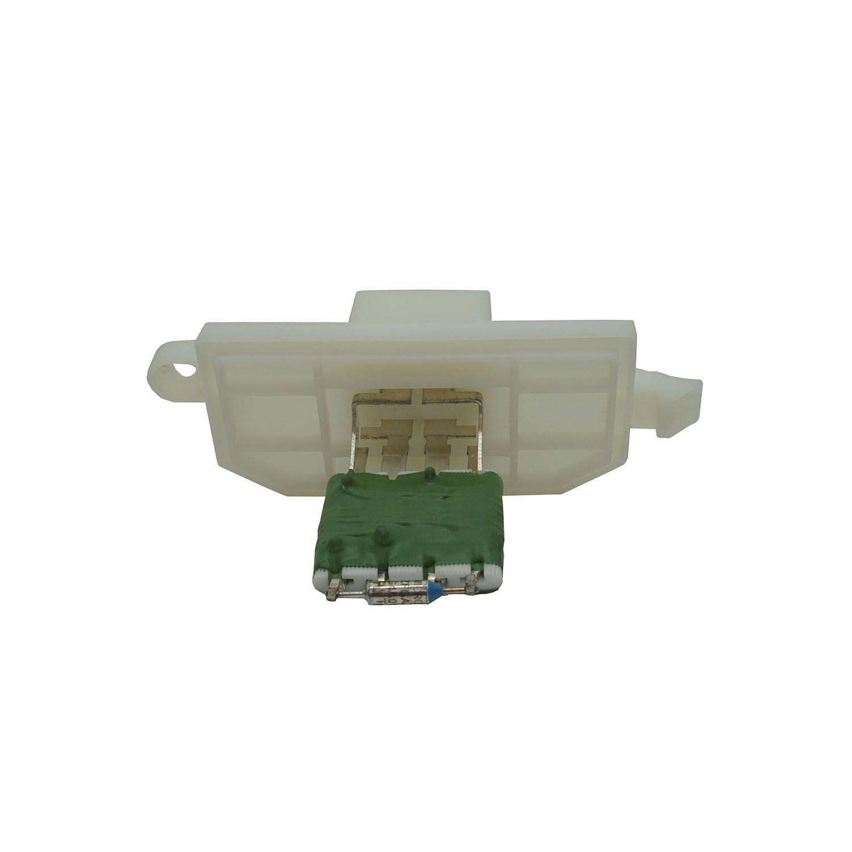 Resistenco do ventilador interno Ecosport de 2012 em diante