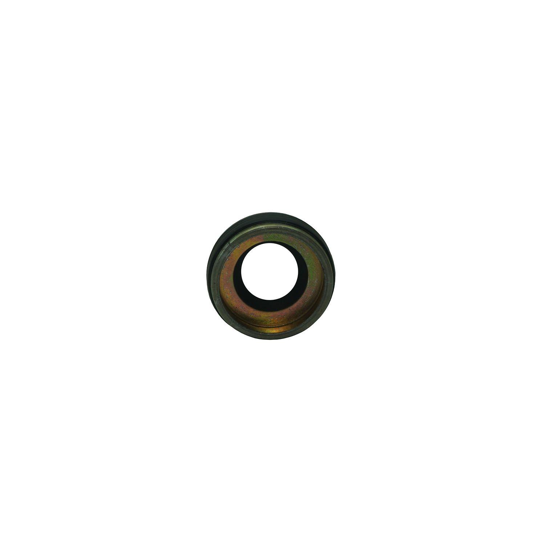 Selo Compressor Delphi CVC TM21/Vectra/Astra/Gol/Parati/Topic R134a Sem trava