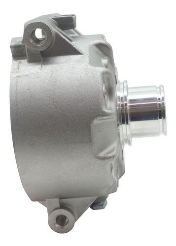 Tampa Dianteira do Compressor Delphi CVC + Rolamento de Agulha
