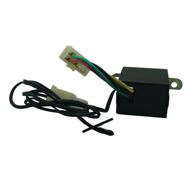 Termostato Eletronico da Caixa Evaporadora Universal 740.013 / 740.017 24V