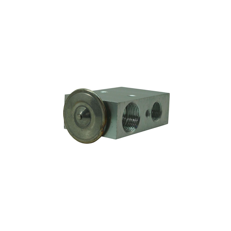 Valvula de Expansão Block 1,5t Maquina Trator Case / Colheitadeira JD 1175