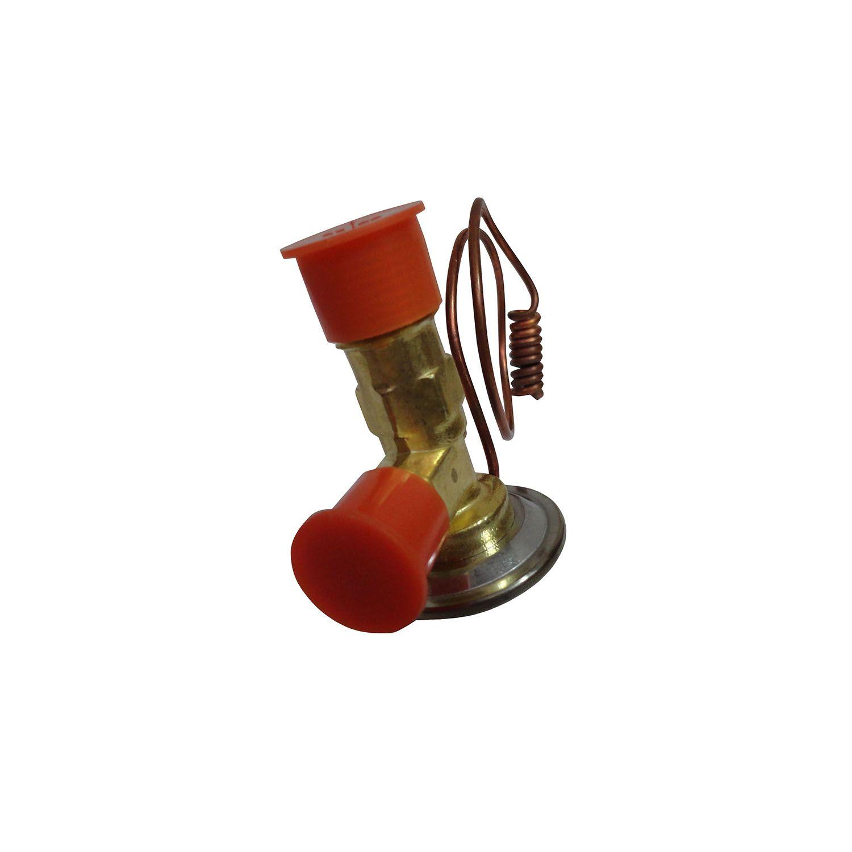 Válvula de Expansão O'ring 1 Capilar de 210mm 1,5T 3/8 x 1/2